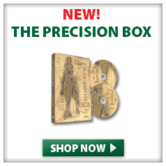 SHOP BUTTON The Precision Box w/ Linda Parelli